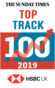 Sunday Times Top Track 100 2019